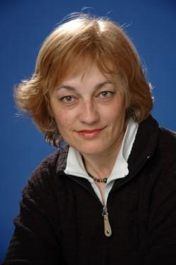 Rátki Ilona ének-zene tanár